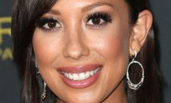 Cheryl Burke Wallpapers