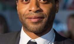 Chiwetel Ejiofor Wallpapers