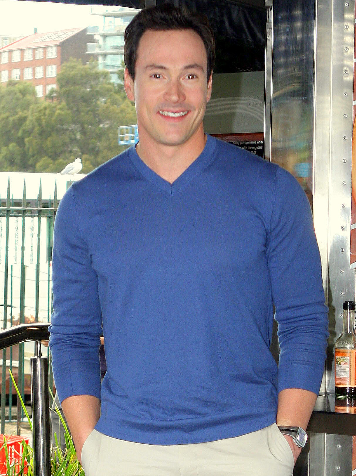Chris Klein Wallpapers