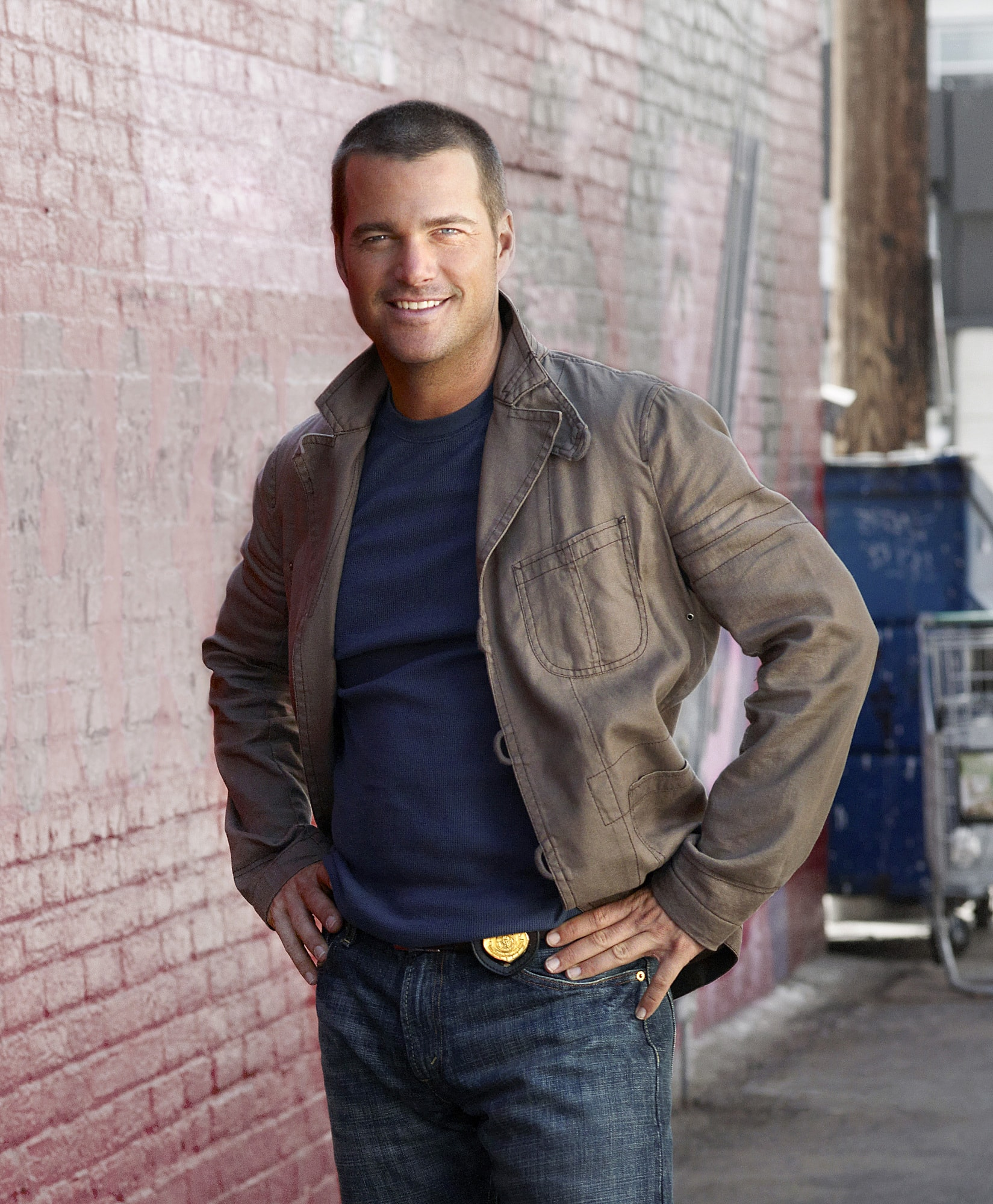 Chris O'Donnell Wallpapers
