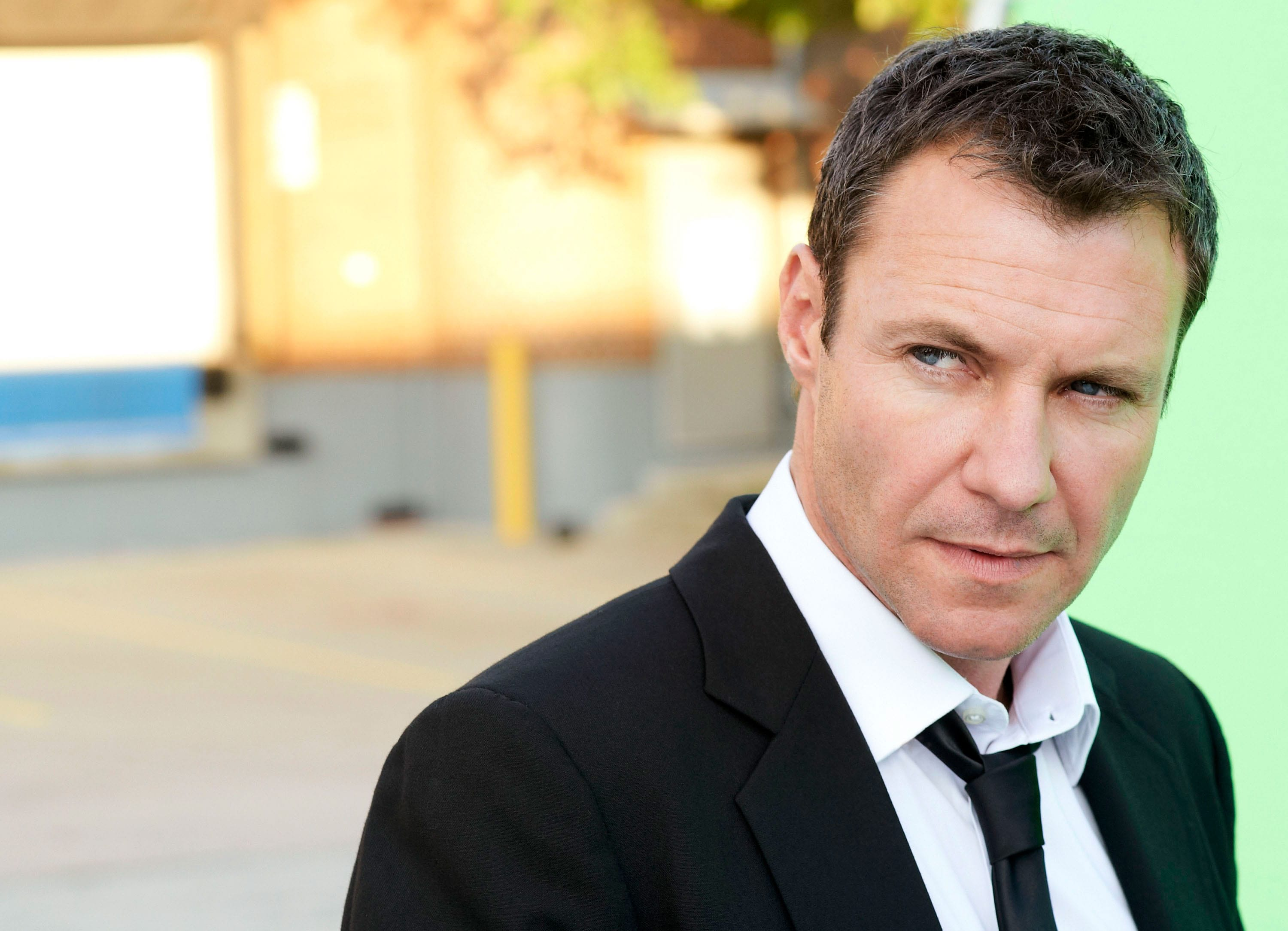 Chris Vance Wallpapers