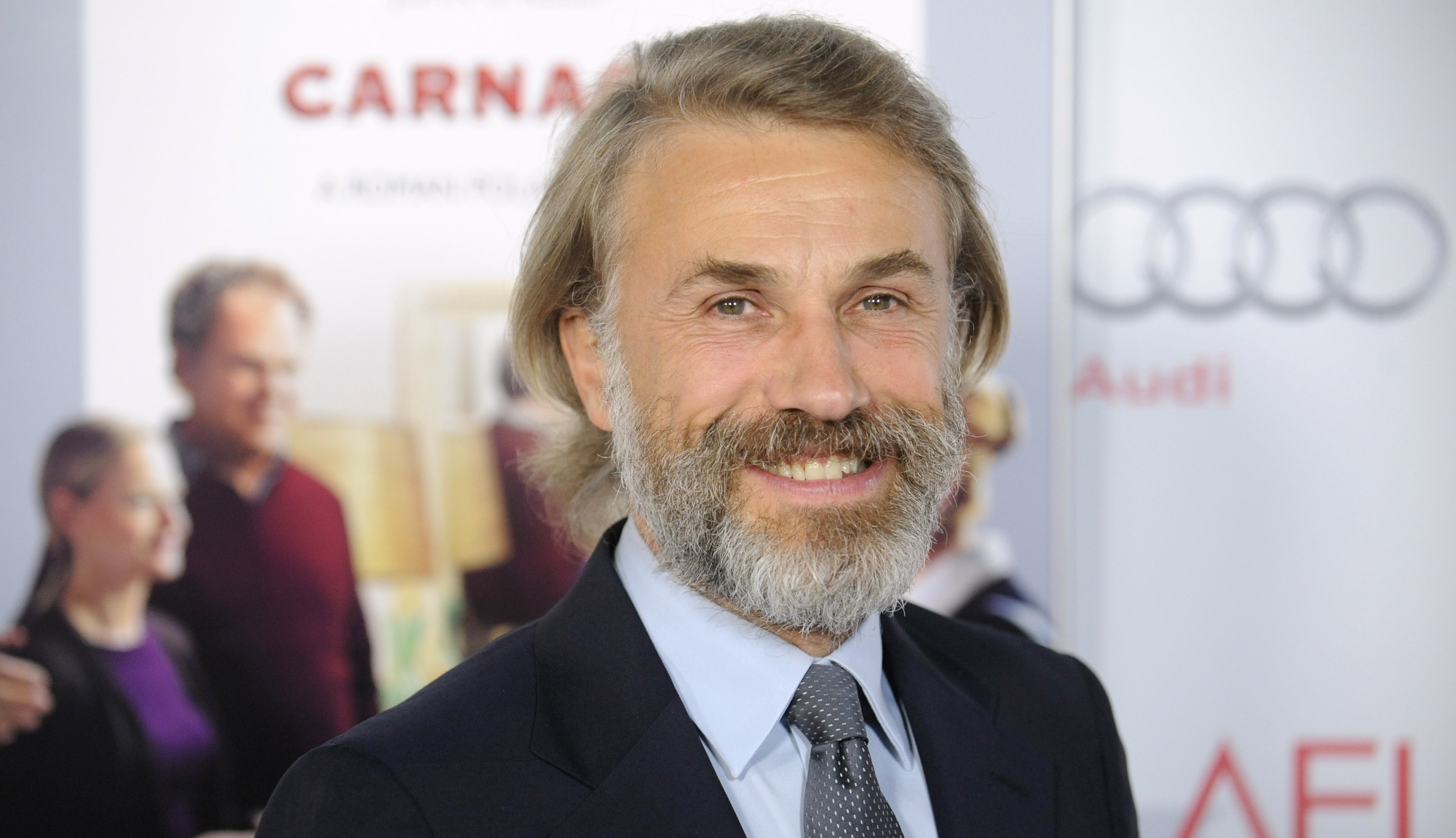 Christoph Waltz Wallpapers
