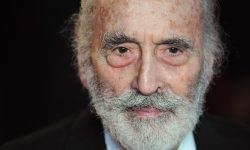 Christopher Lee Wallpapers
