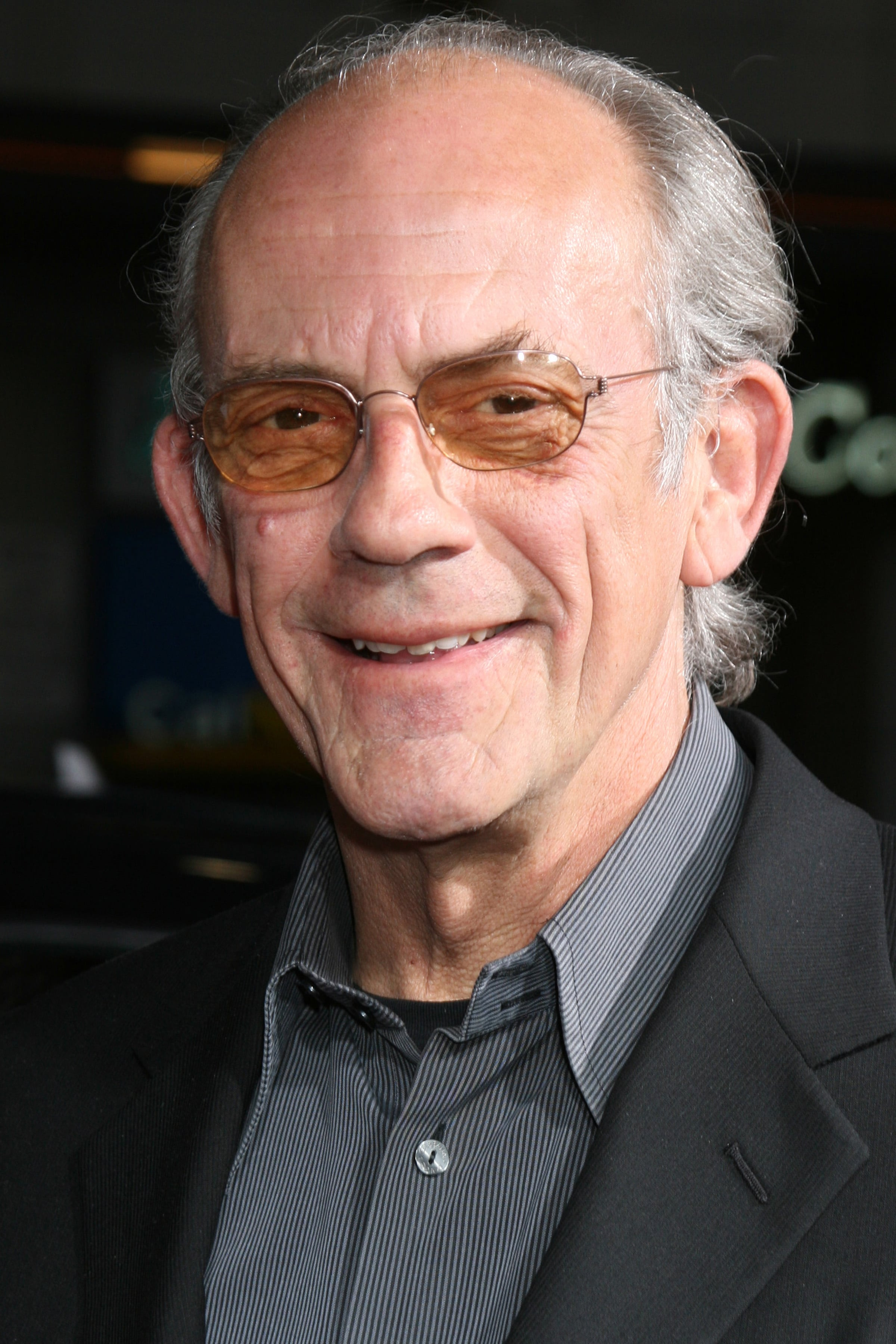 Christopher Lloyd Wallpapers