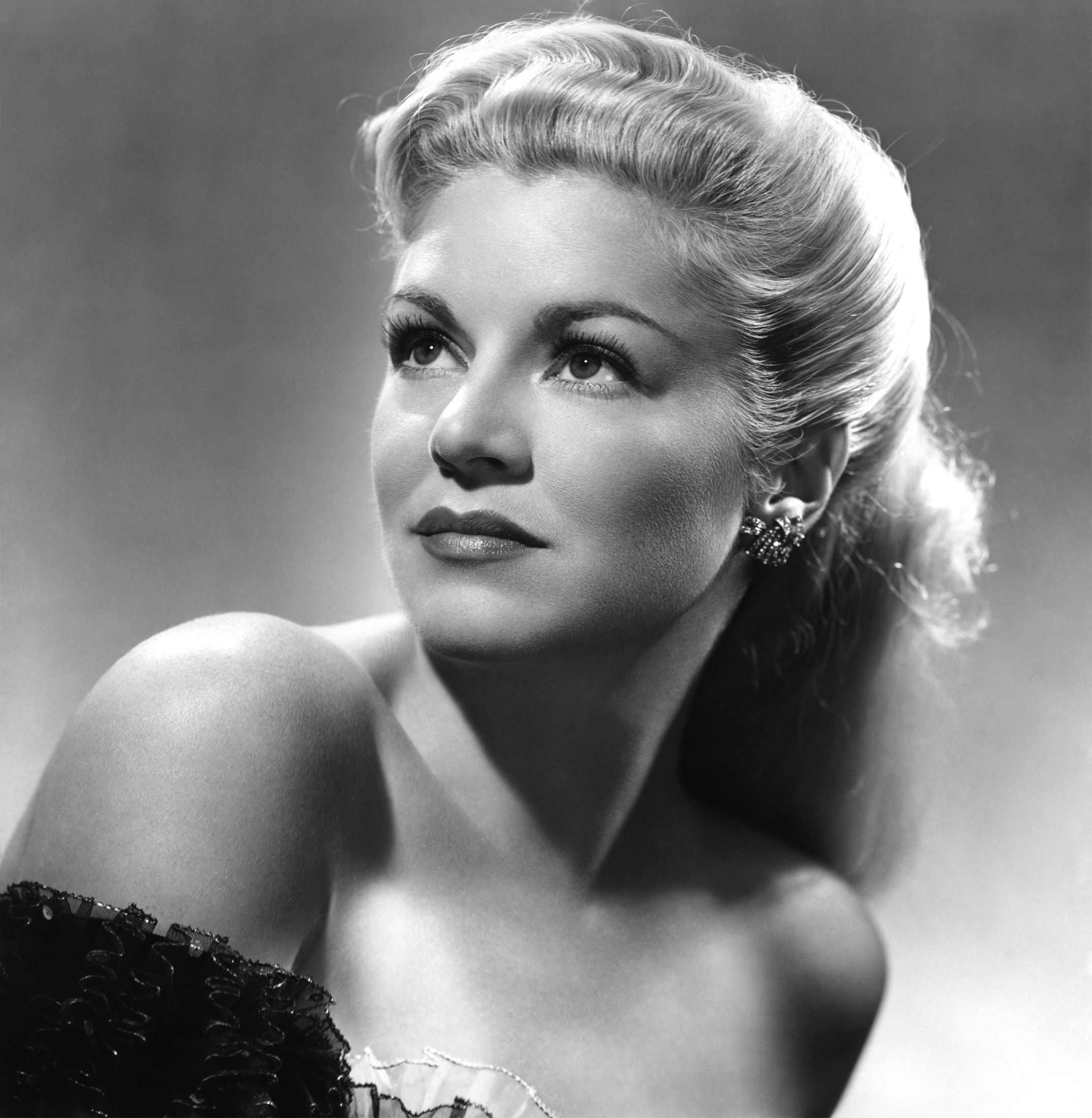 Claire Trevor Wallpapers