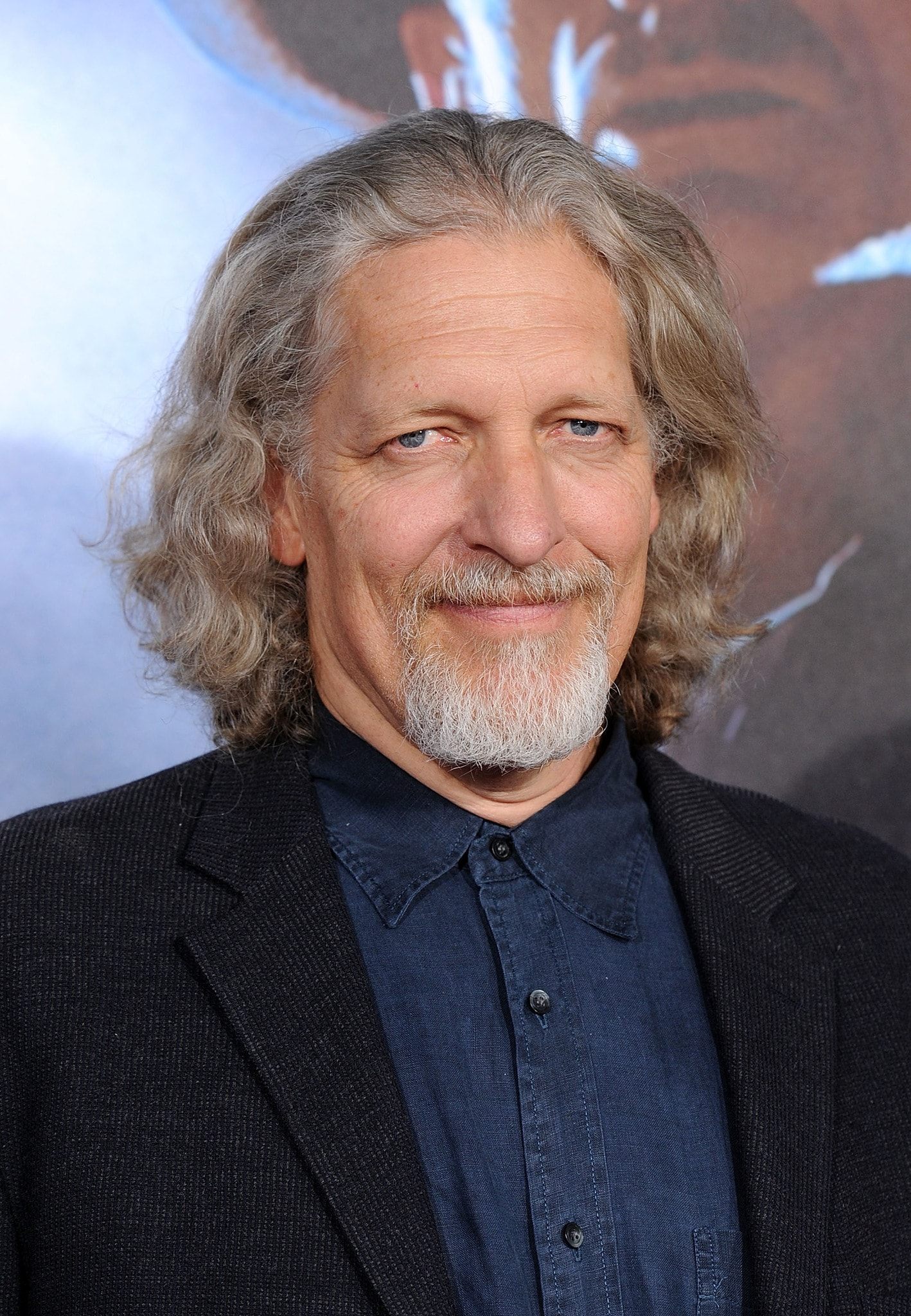 Clancy Brown Wallpapers