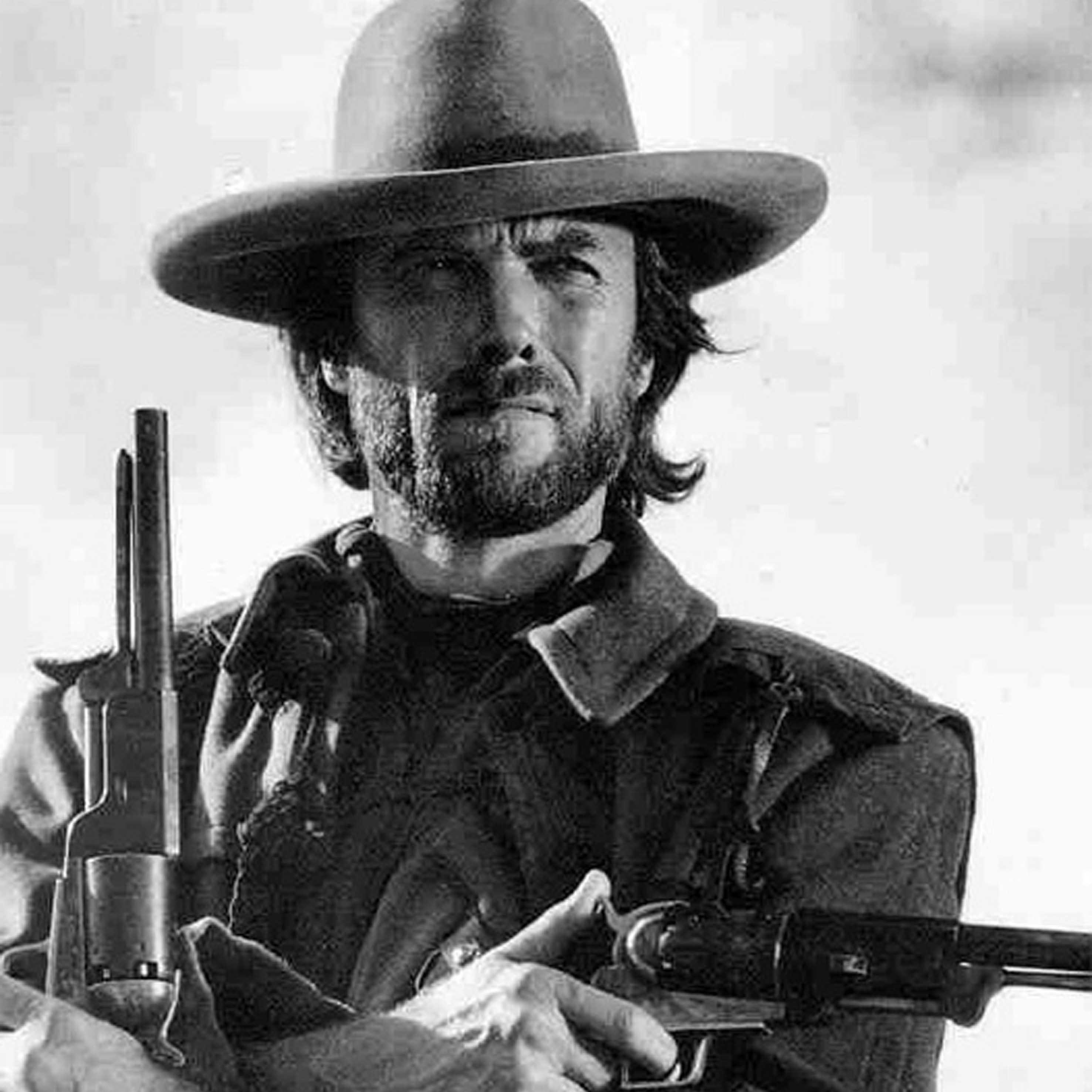 Clint Eastwood Hd Wallpapers 7wallpapersnet