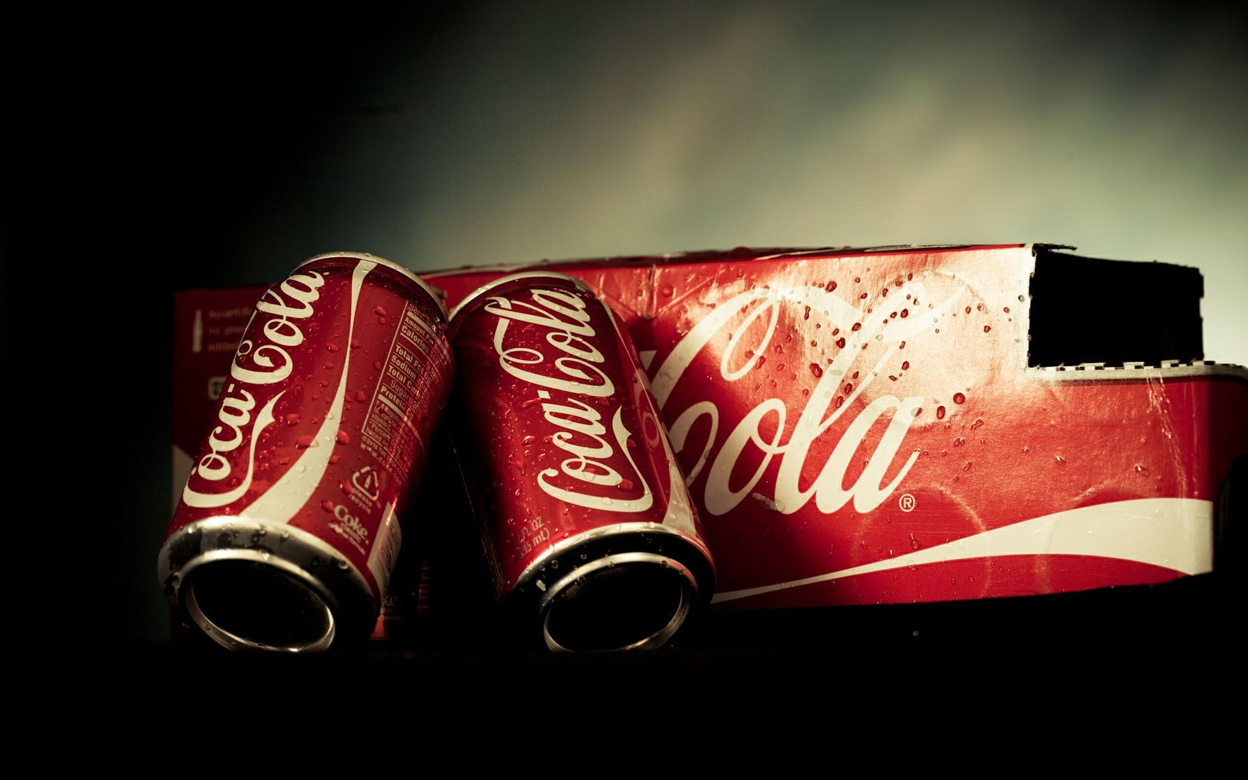 Coca-Cola Wallpapers