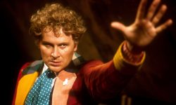 Colin Baker Wallpapers