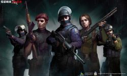 Counter-Strike Online Wallpapers