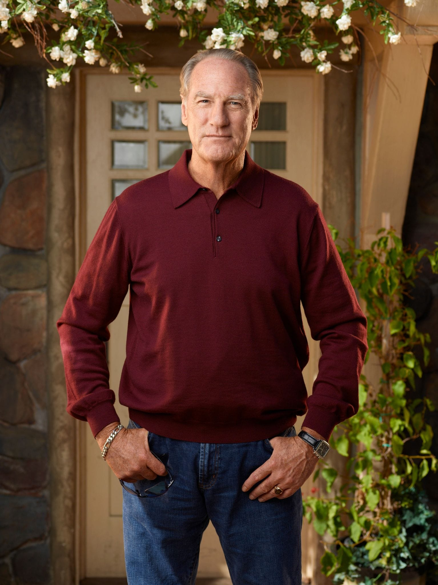 Craig T. Nelson Wallpapers