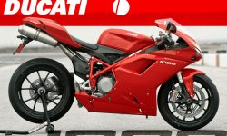 DUCATI 1098 Wallpapers
