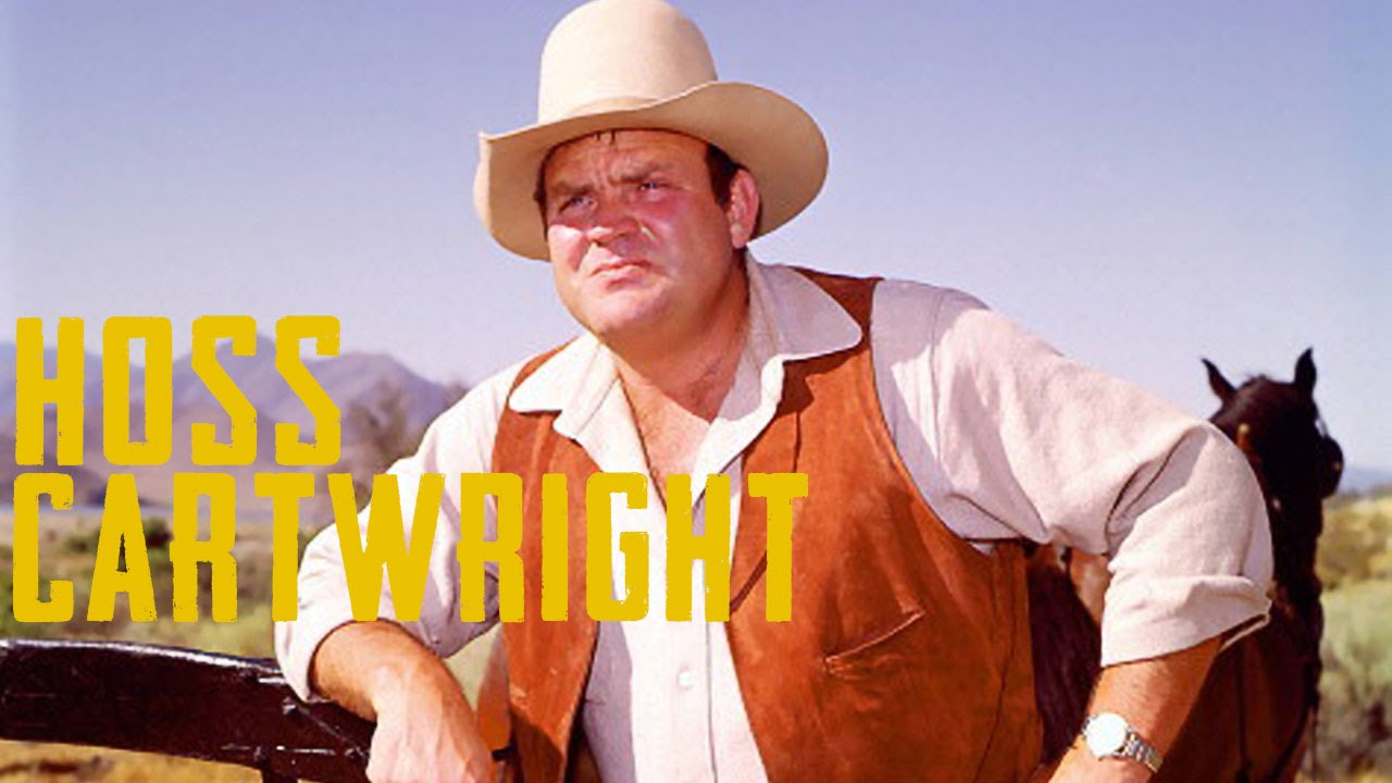 Dan Blocker Wallpapers