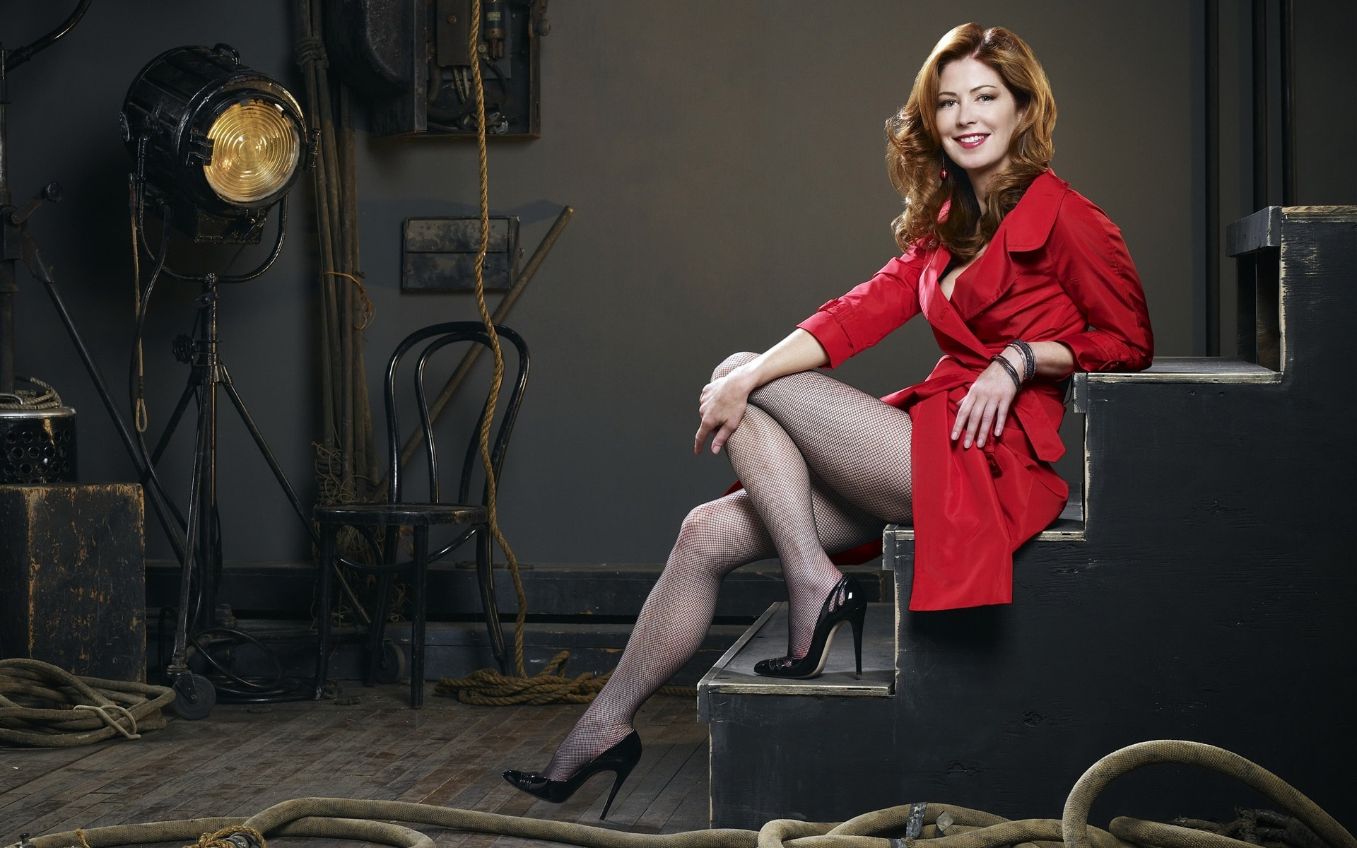 Dana Delany Wallpapers