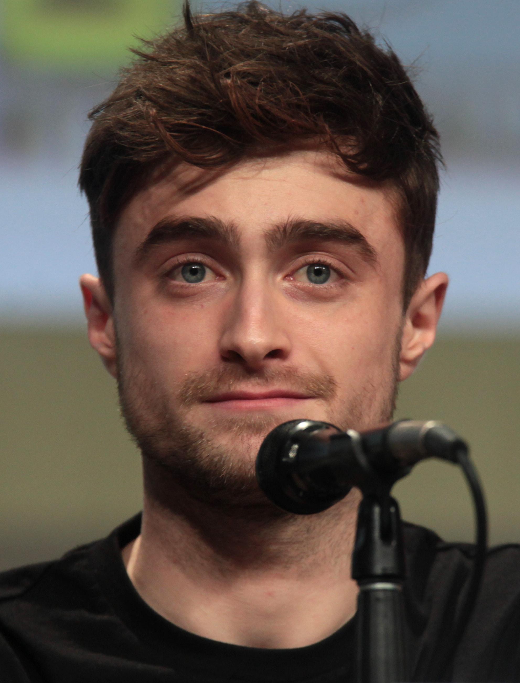 Daniel Radcliffe Wallpapers