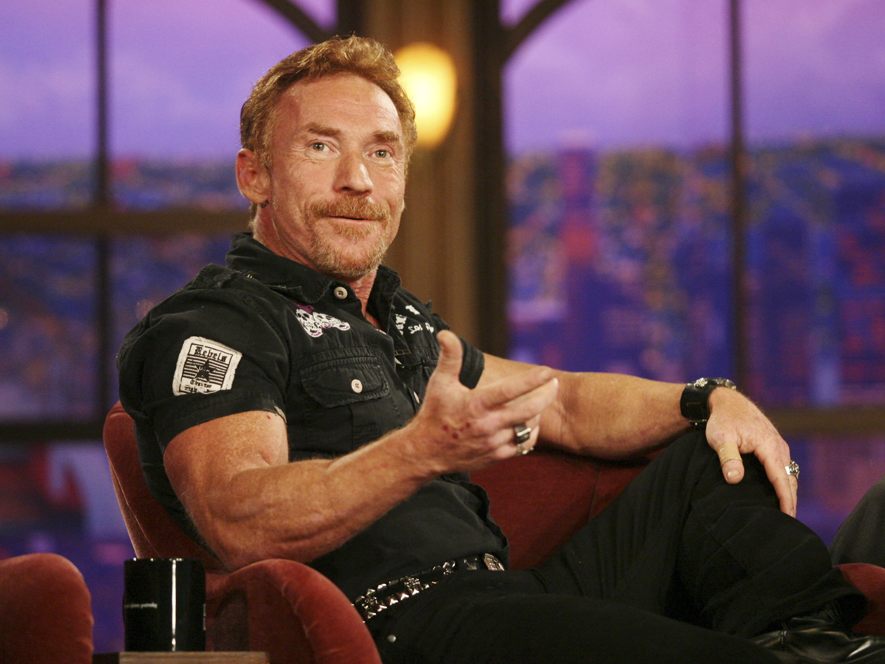 Danny Bonaduce Wallpapers