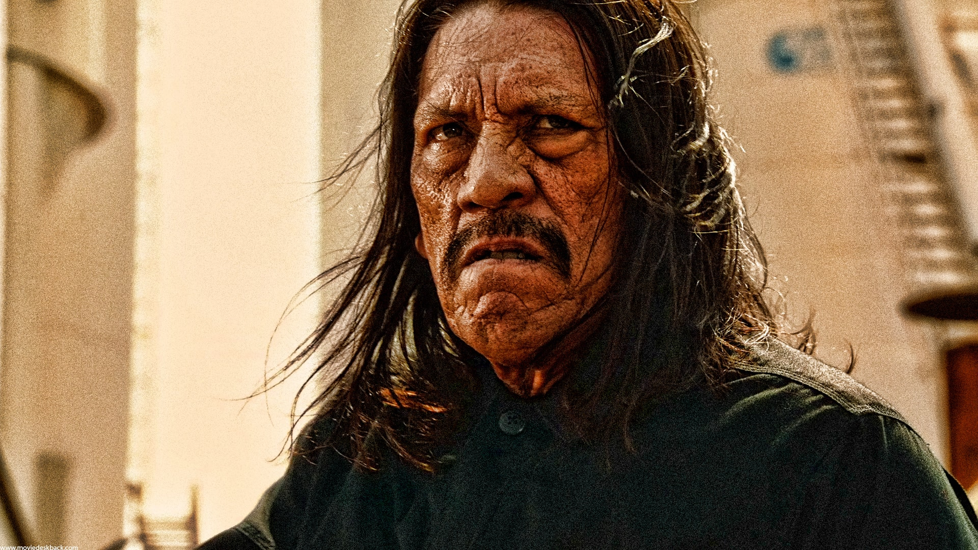 Danny Trejo Wallpapers