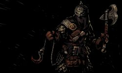 Darkest Dungeon: Bounty Hunter Wallpapers