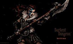Darkest Dungeon: Hellion Wallpapers