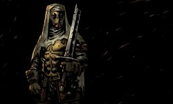 Darkest Dungeon: Leper Wallpapers
