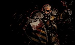 Darkest Dungeon: Man-at-Arms Wallpapers