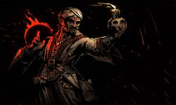 Darkest Dungeon: Occultist Wallpapers