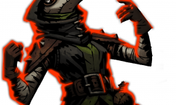 Darkest Dungeon: Plague Doctor Wallpapers