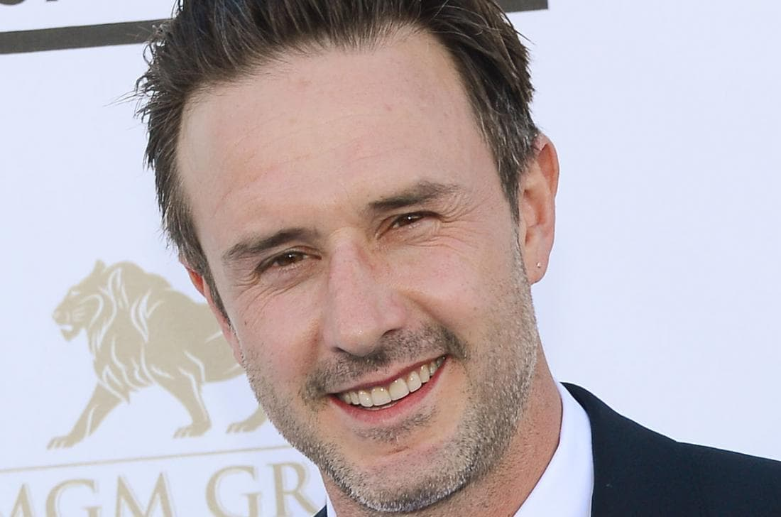 David Arquette Wallpapers