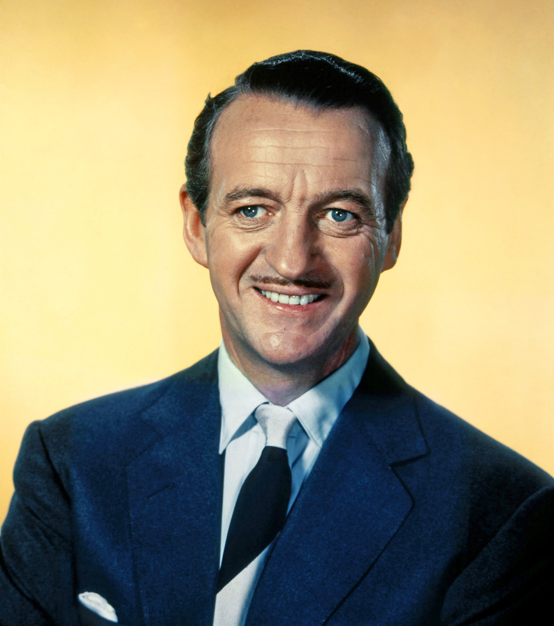 David Niven Wallpapers