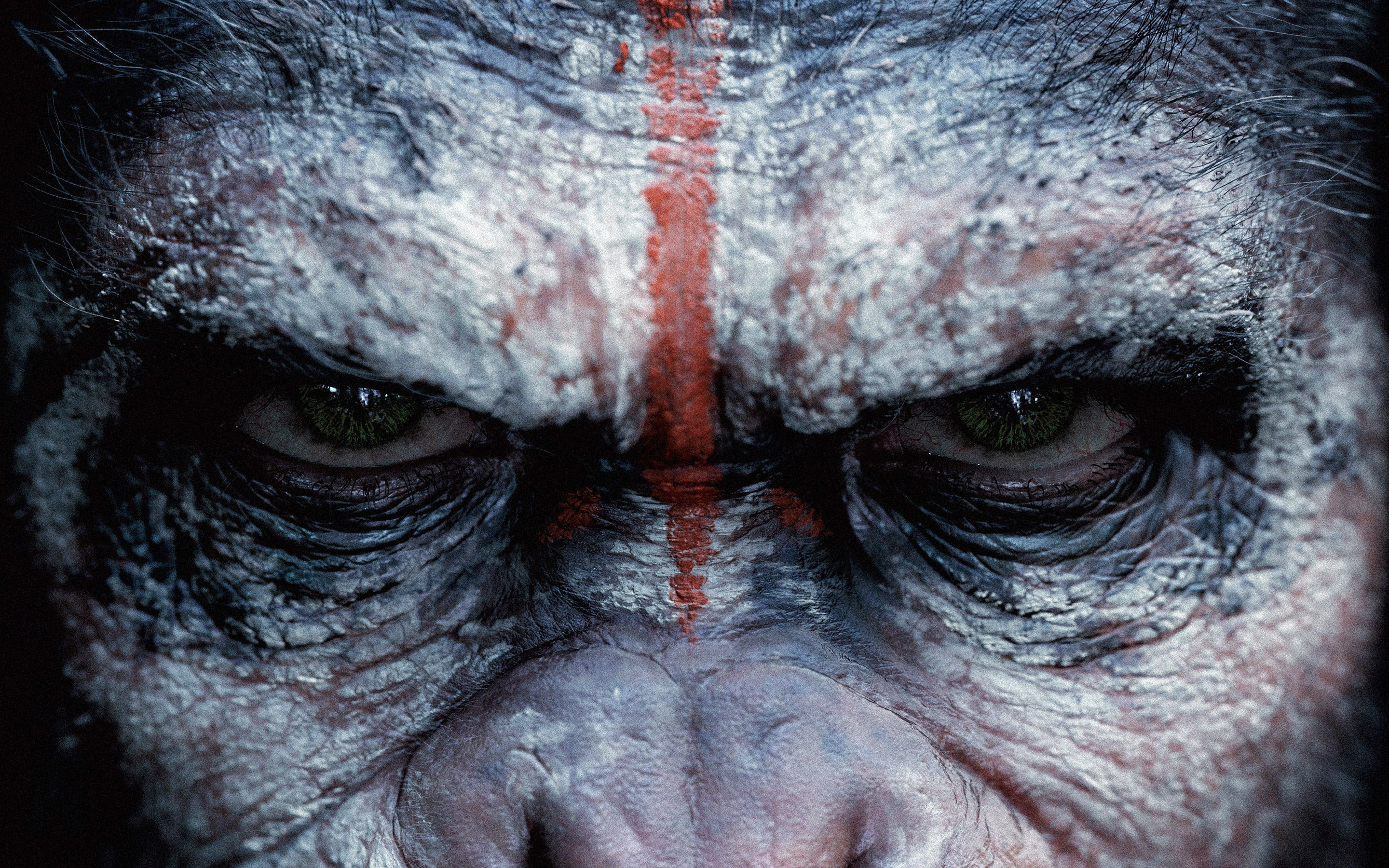 Dawn of the Planet of the Apes Wallpapers