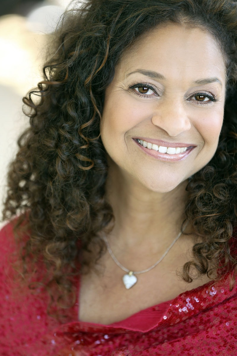 Debbie Allen Wallpapers
