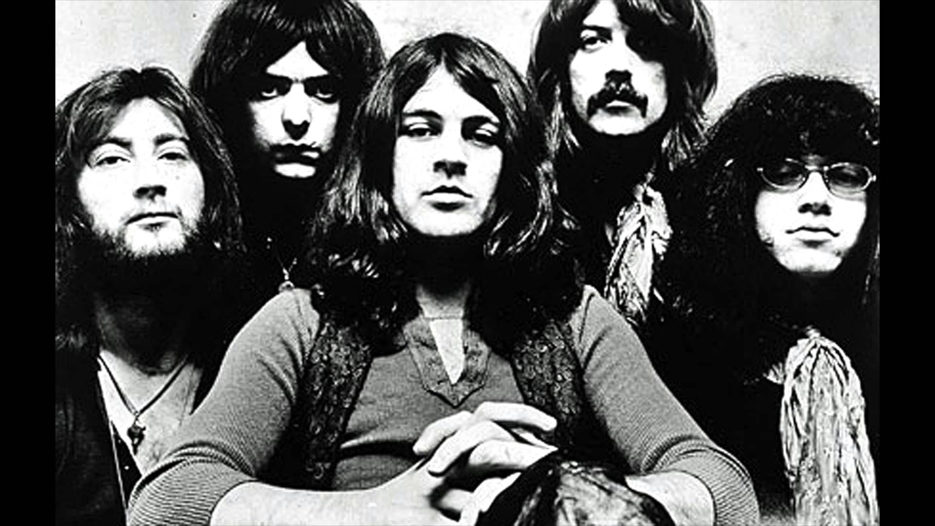 Deep Purple Wallpapers