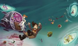 Deponia Doomsday Wallpapers