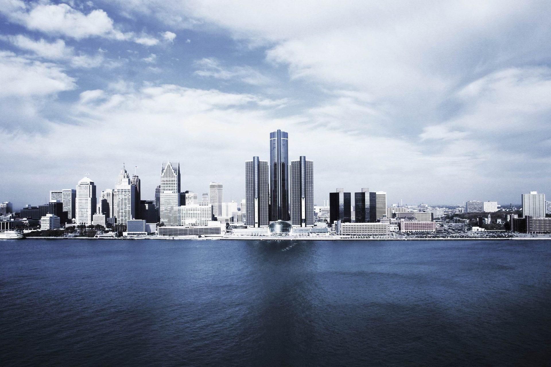 Detroit Wallpapers