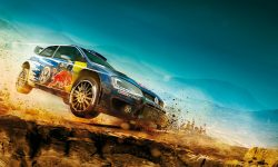 DiRT Rally Wallpapers