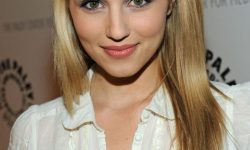 Dianna Agron Wallpapers
