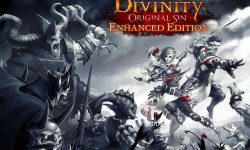 Divinity: Original Sin - Enhanced Edition Wallpapers