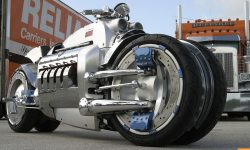 Dodge Tomahawk Wallpapers