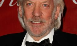 Donald Sutherland Wallpapers