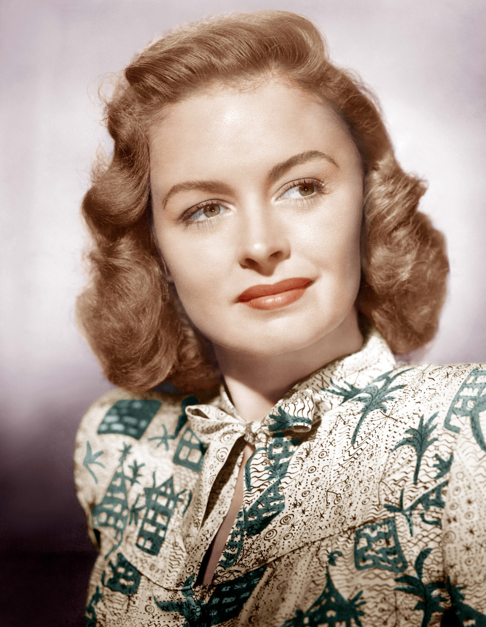 Donna Reed Wallpapers