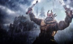 Dota2 : Beastmaster Wallpapers