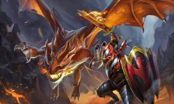 Dota2 : Dragon Knight Wallpapers