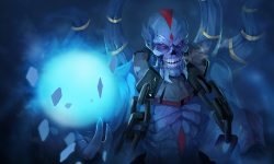 Dota2 : Lich Wallpapers