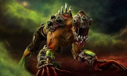 Dota2 : Lifestealer Wallpapers