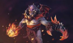 Dota2 : Lion Wallpapers