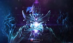 Dota2 : Phantom Assassin Wallpapers