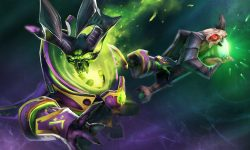 Dota2 : Pugna Wallpapers