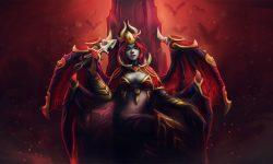 Dota2 : Queen Of Pain Wallpapers