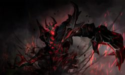 Dota2 : Shadow Fiend Wallpapers