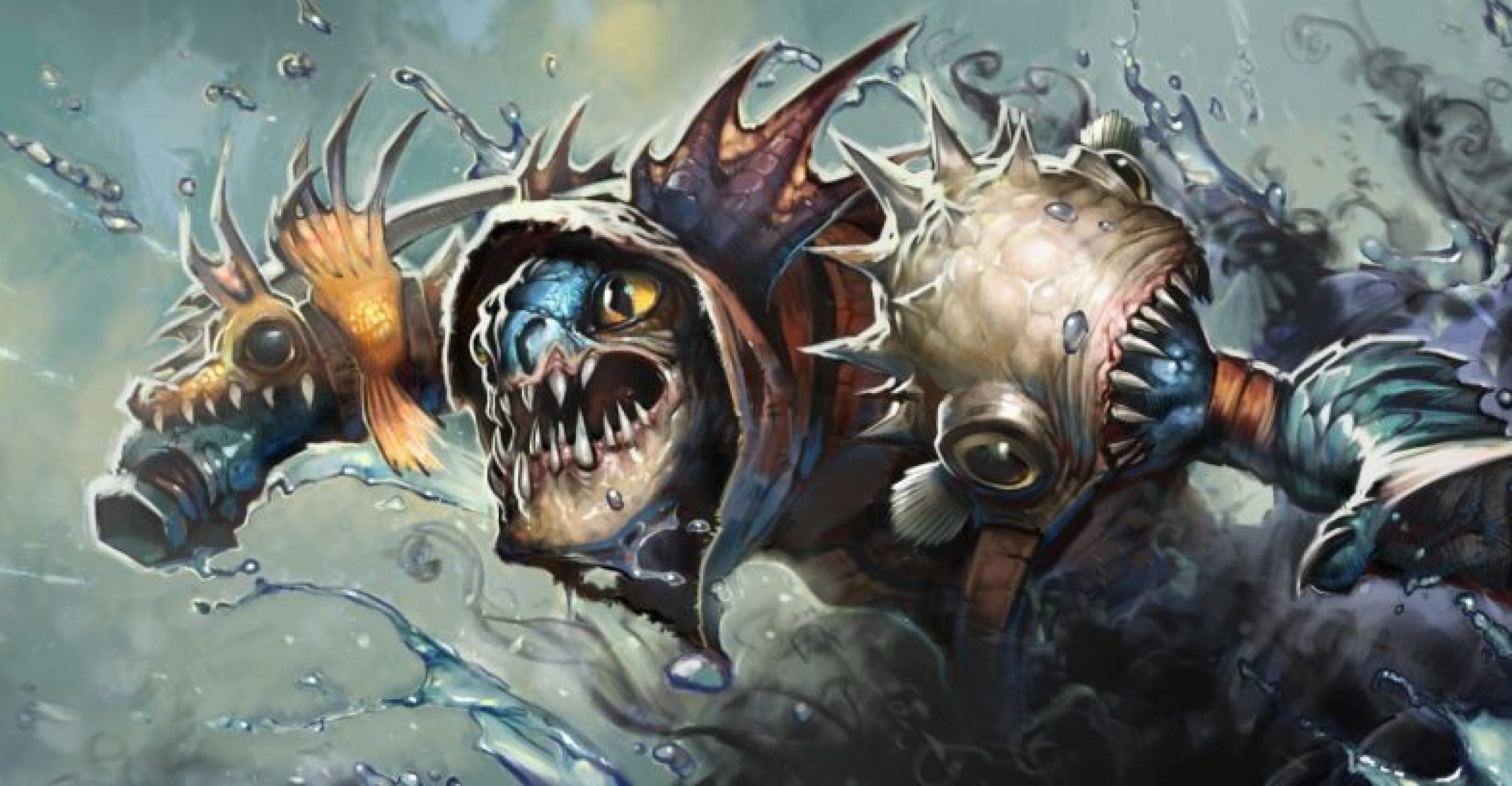 Dota2 : Slark Wallpapers